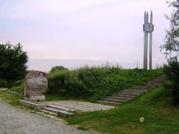 Radom Piotrówka 2 - Radom – Wikipedia, wolna encyklopedia