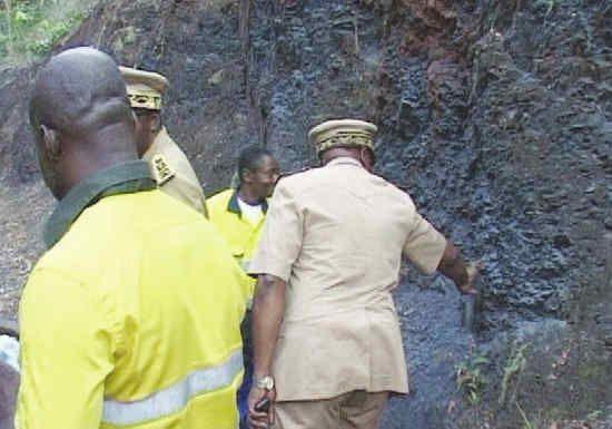Industries extractives: Le #Cameroun a perçu 4 milliards entre 2009 et 2014: Hier, l'atelier d'information des parlementaires… #Team237