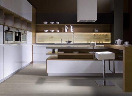 Kuchnia / Kitchen Perugia Halupczok