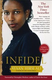 Infidel Book by Ayaan Hirsi Ali | Trade Paperback | chapters.indigo.ca