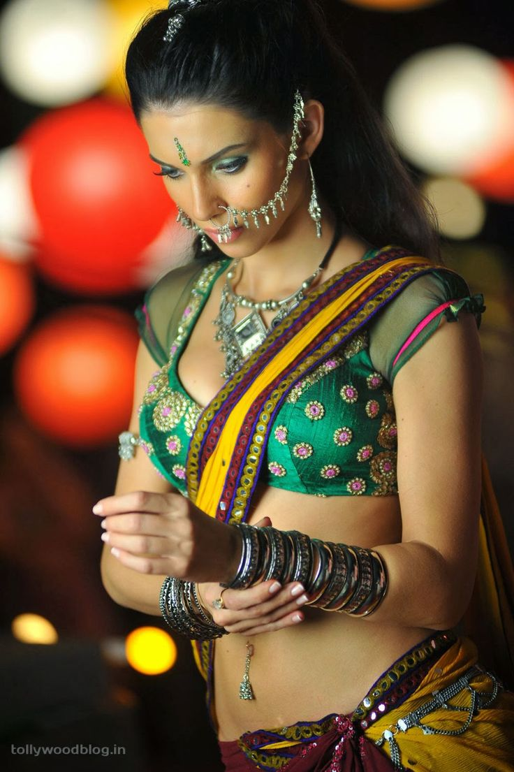 Gabriela Bertante hot photos from CGR item Song ~ SOUTH INDIAN ACTRESSES WALLPAPERS