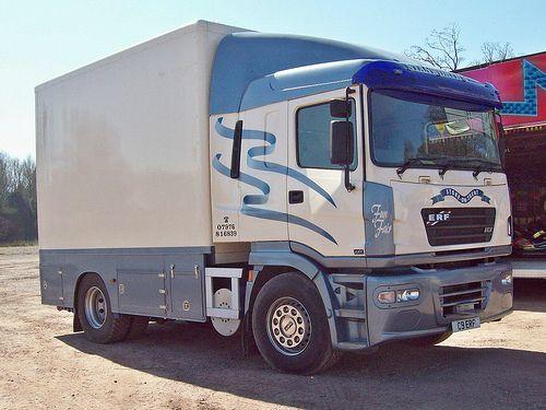 58 ERF ECX (2001)