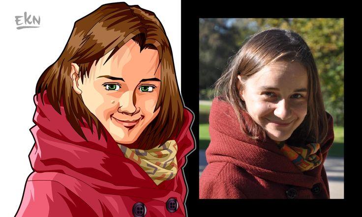 Ilustrador. Animador 2D, Dibujante de Anime Manga Comics.