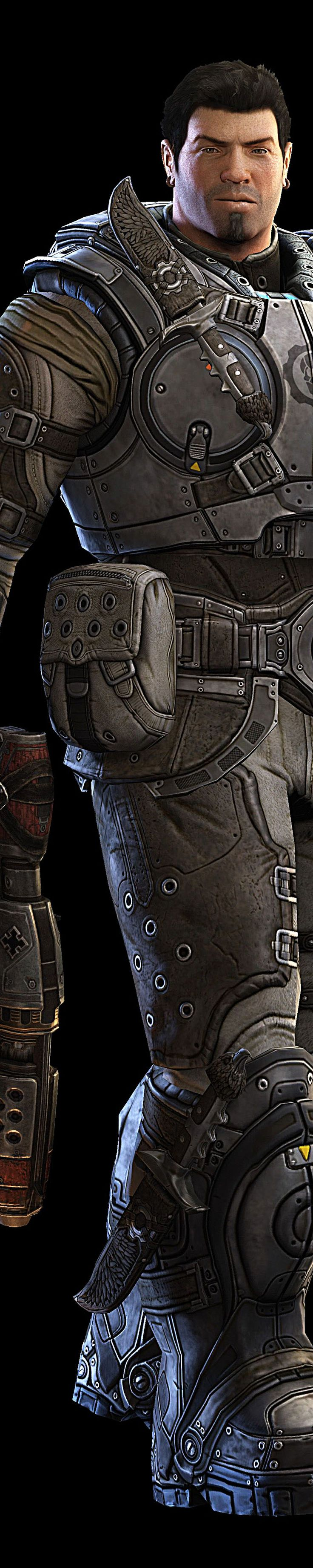 Liking this....!Gears Of War Judgement.