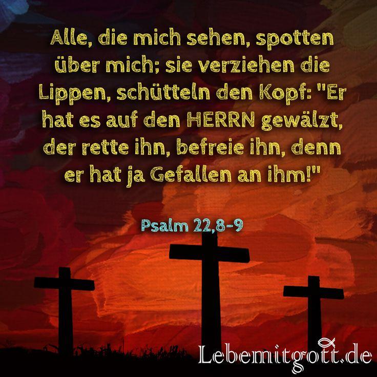 Vertrauen Bibel