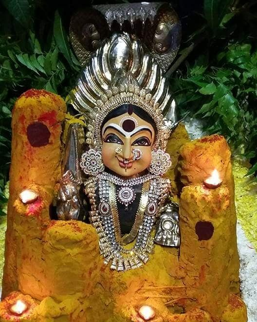 "On Instagram: ""Sri maha mariamma kota tinggi 🙇🙇  #devaayathana"""
