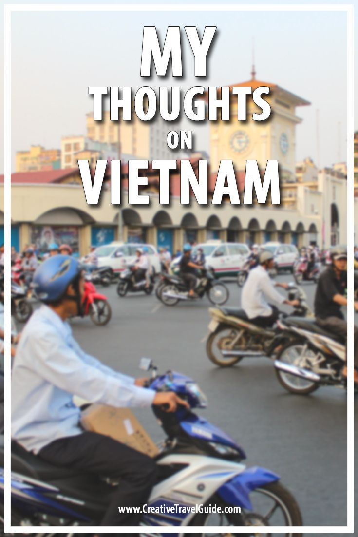 My Thoughts on Vietnam – Pin This!