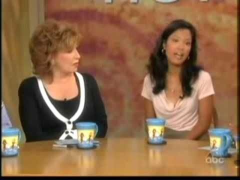 Michelle Malkin OWNS The View, Puts Ignorant Fool Joy Behar in Her Place - YouTube. Haha...just watched this. The look on that Hot Air pumping idiot's face is awesome. Can not stand Joy Behar ever. !!!