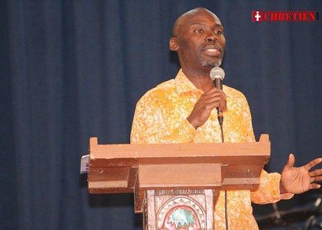 Georges Amoako : Des chantres utilisent un feu étranger pour adorer Dieu