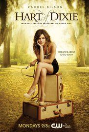 Hart of Dixie - Premiered September 26, 2011 on The CW