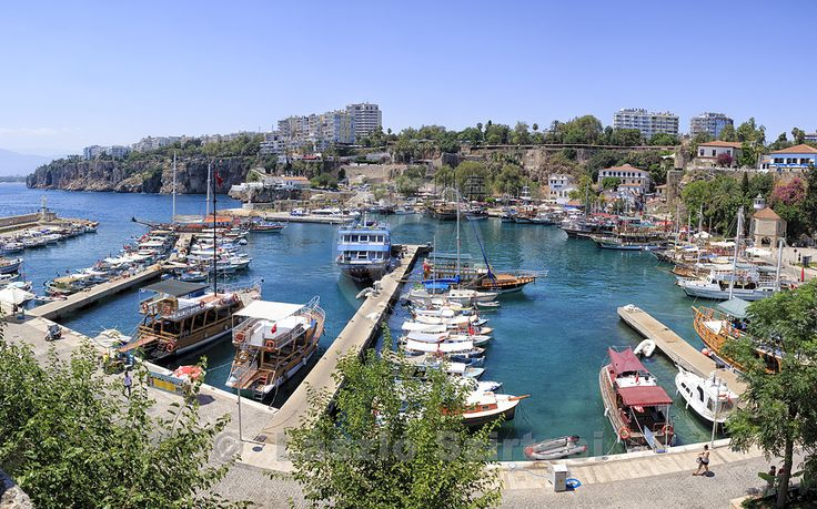 To visit #Beauty of Antalya you can hire a Car from Antalya Airport Car rental