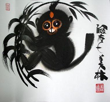Обезьяна-Скорпион (женщина и мужчина): характеристика, совместимость