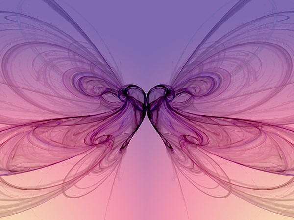 FlutterBy by Ally Coxon....Makes me think of Cassie