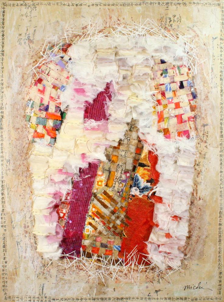 Windsong 405-10, Michi Susan - JRB ART AT THE ELMS, OKC, OK