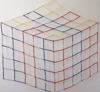 Luis Acosta, Cube 1, 2007