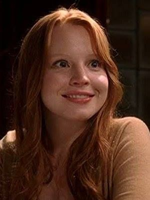 Lauren Ambrose as Claire Fisher