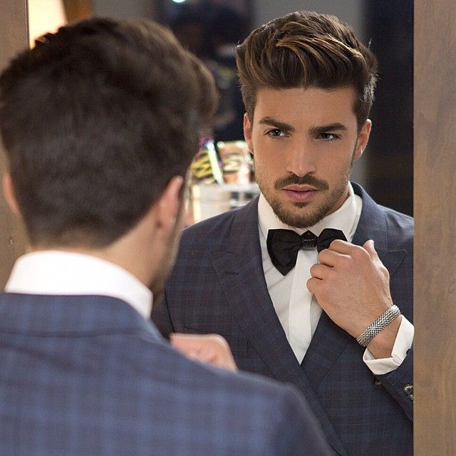Tomorrow Is The Big Day. Choosing My Outfit For The Vie Magnifique Event By  @ · Simple HairstylesCool Hairstyles For BoysMen HairstylesHairstyle Ideas Hair ...