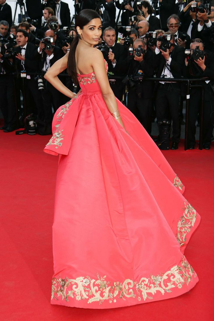 The looks we love from the Cannes red-carpet