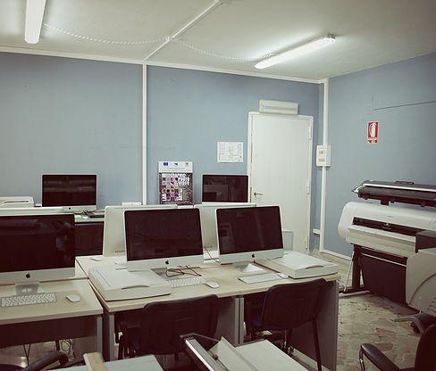 Laboratorio di Graphic Design, Foto e video