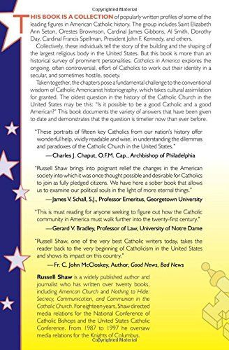 Catholics in America: Religious Identity and Cultural Assimilation from John Carroll to Flannery O'c
