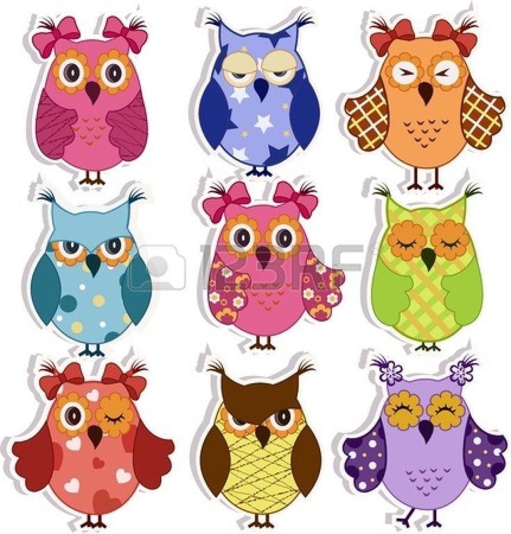 Exceptionnel 129 best Bébés chouettes - chouettes images on Pinterest | Owls  DV05