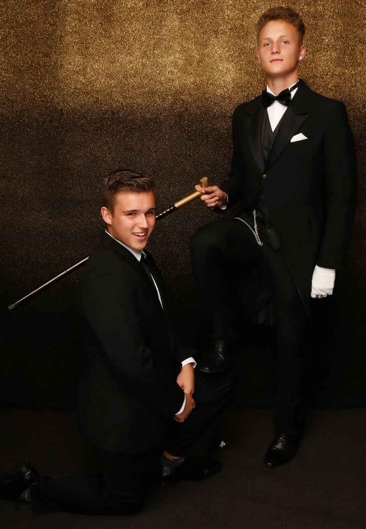 Strathallan Ball 2014. Knights for life! www.whitedoor.co.nz