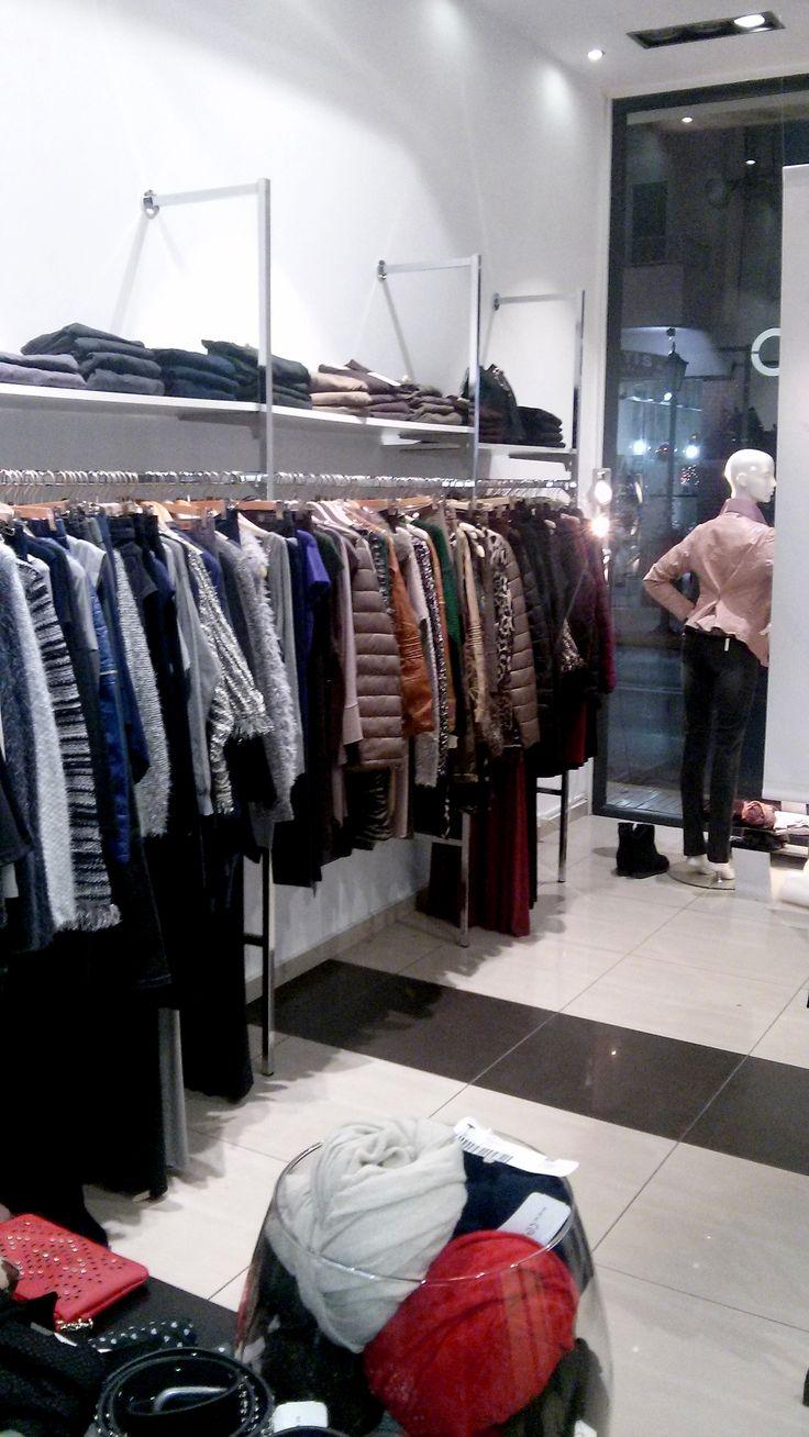 CELESTINO store in Saint Anargirous.  Agion Anargiron 30, tel: 210 2610914