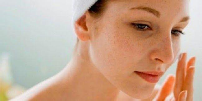 Kesehatan Alami: Cara Mengatasi Kulit Wajah Kering Secara Alami