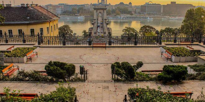 Az én Budapestem - Huszár Zsolt - Világutazó