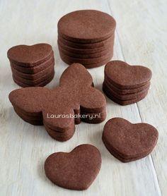 Deze chocolade suikerkoekjes zijn een variant op het recept voor gewone suikerkoekjes dat ik al...