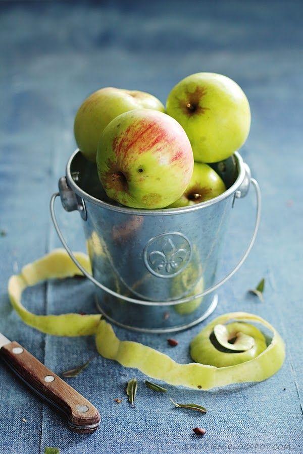 Wiem co jem: Jabłka