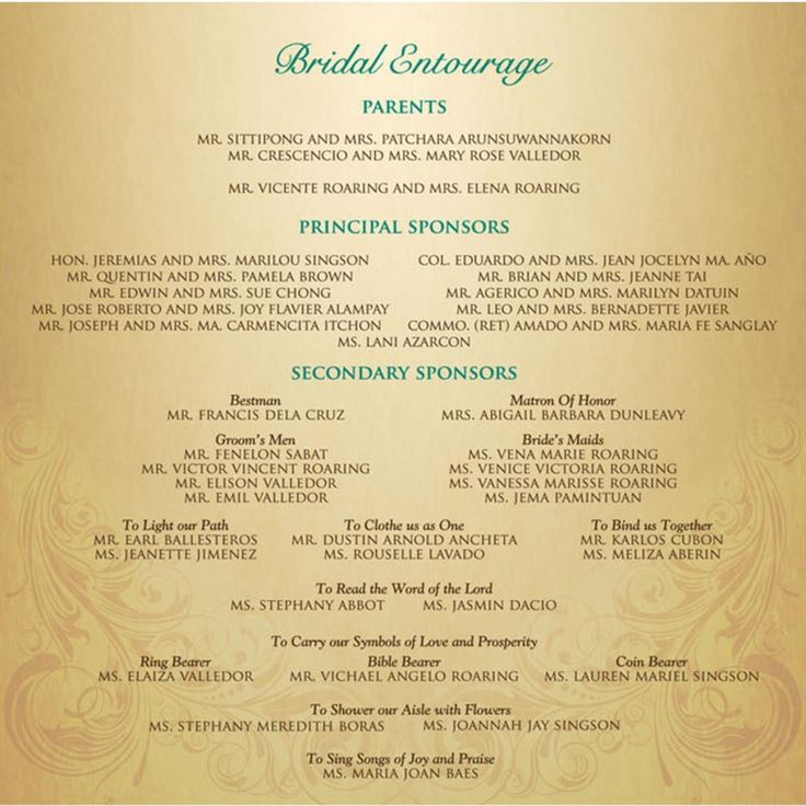 Creative Wedding Invitation Wording Samples
