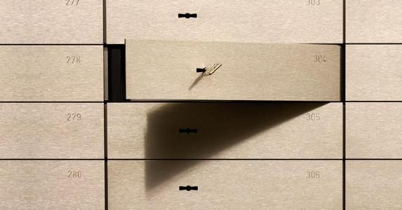 Safety Deposit Box Etiquette: What Not to Put in Your Safe Box