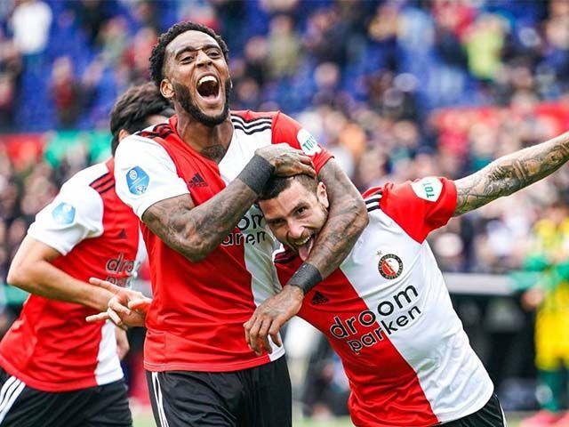 Trực Tiếp Bong đa Feyenoord Vs Dinamo Zagreb 0h55 4 12 2020 Trong 2020 Bong đa Croatia