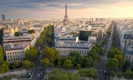 Proche Paris : 1 à 3 nuits, en option petit déjeuner et vue sur la Tour Eiffel, à l'Hôtel Atrium pour 2: #SURESNES 49.00€ au lieu de…