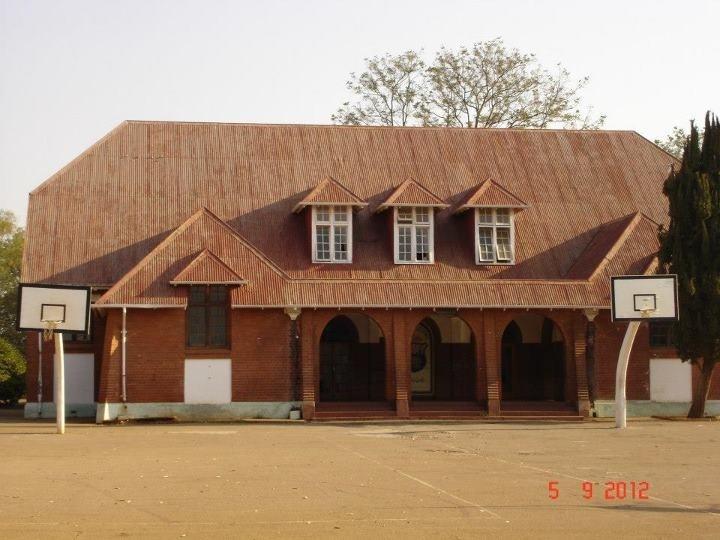 Milton High School, Bulawayo