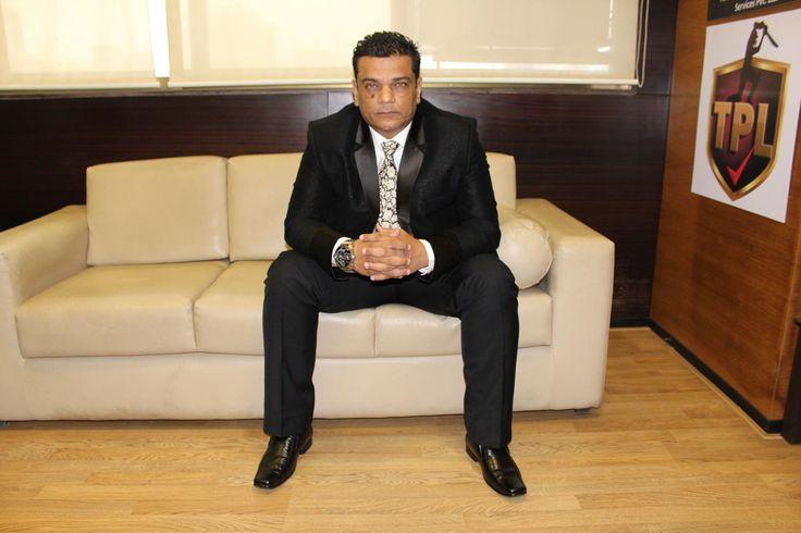 Zahir Rana – Changing the Reality TV Era!