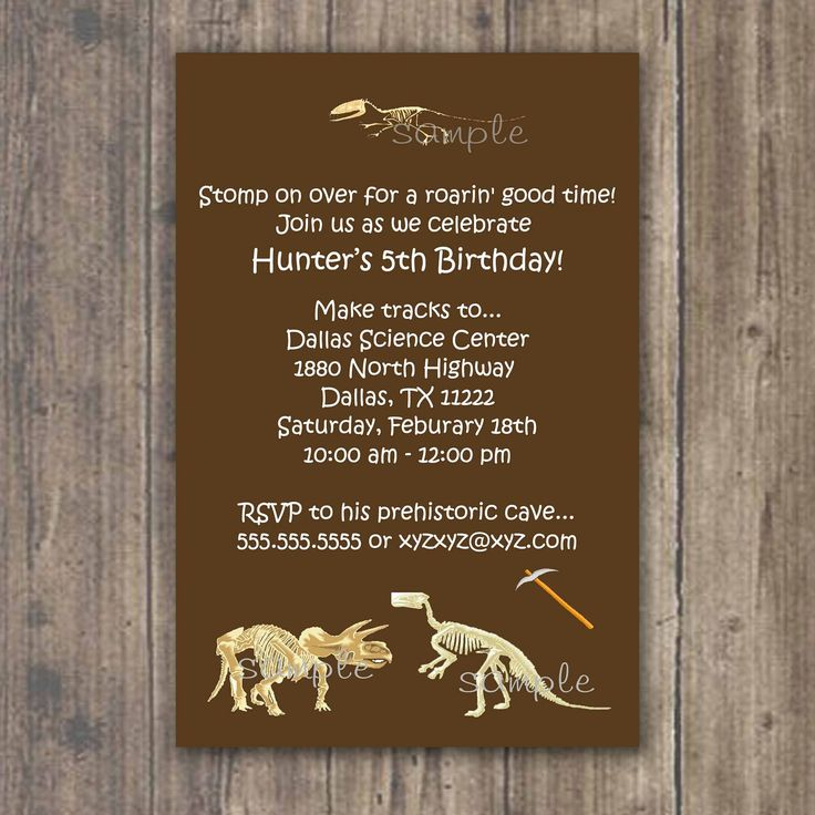 83 best Gem Mining Party images – Dinosaur Party Invitation Wording