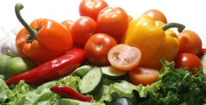Low Carb Vegetables For Weight Loss