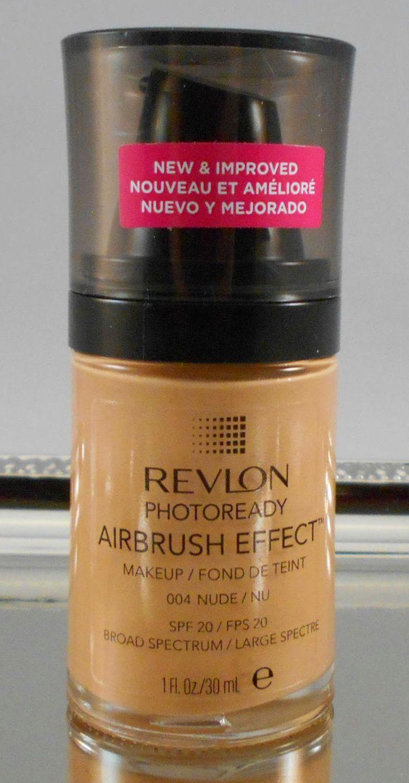 Makeup, Fashion & Royalty Review Revlon Photoready