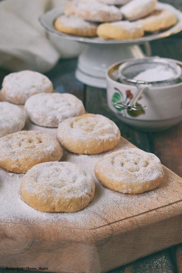 Plätzchenteig Für Kinder Rezept Rezept Plätzchen Kekse
