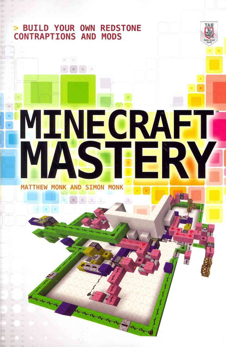 SUPERCHARGE YOUR MINECRAFT REDSTONE SKILLS Enhance your Minecraft world by creating innovative devices and elements with Redstone. Minecraft Mastery: Build Your Own Redstone Contraptions and Mods reve