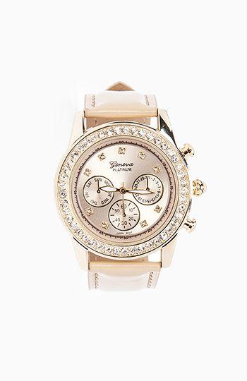 Birthday Watch    $29.99     Style #: 75177