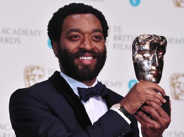 BAFTA 2014: Mejor actor protagonista: Chiwetel Ejioford por '12 años de esclavitud'