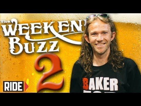 Bryan Herman, Dee Ostrander & Doughnut: Baker for Life & Tupac's dog! Weekend Buzz ep. 67 pt. 2 - YouTube