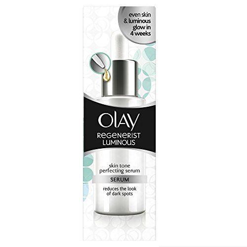 Olay Regenerist Luminous Skin Tone Perfecting Serum 40 ml - http://best-anti-aging-products.co.uk/product/olay-regenerist-luminous-skin-tone-perfecting-serum-40-ml/