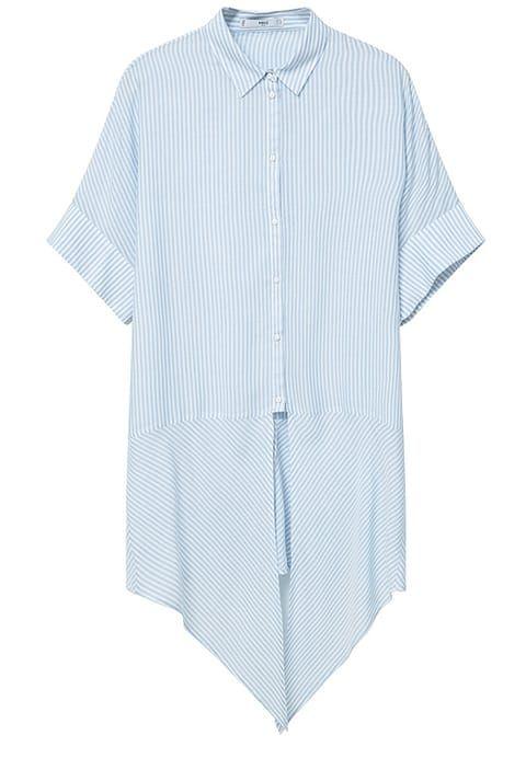 Vêtements Mango LOREN - Chemisier - sky blue bleu: 35,99 € chez Zalando (au 15/01/17). Livraison et retours gratuits et service client gratuit au 0800 915 207.