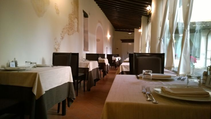 Abbazia Collemedio Hotel Resort - Ristorante. Contact: +39.075.87.89.260