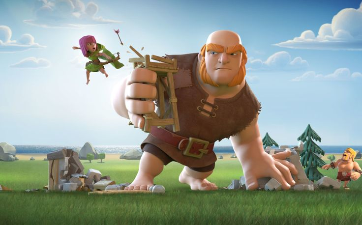Clash of Clans Builder Hall 6 Update in out now! Read about all the new changes in our new blog post, https://www.clashfarmer.com/blog/news/clash-clans-june-2017-update/