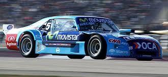 2007 - Christian Ledesma Chevrolet